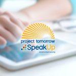 Project Tomorrow Speak Up Survey