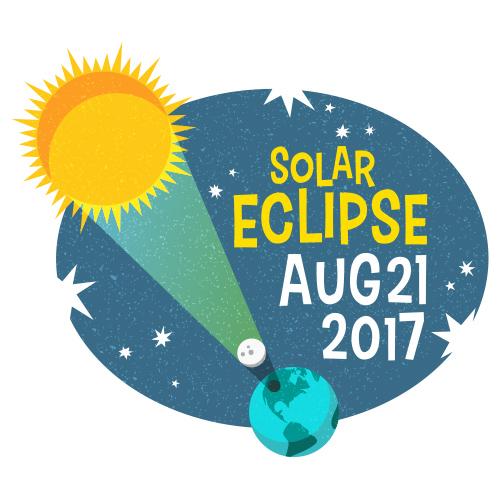 Roosevelt Prepare for Solar Eclipse